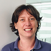 Sabine Ramaker
